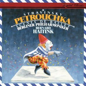 Stravinsky: Petrouchka; Scènes de ballet