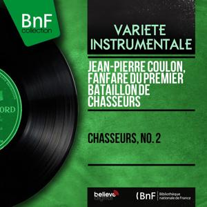 Chasseurs, no. 2 (Mono Version)