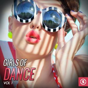 Girls of Dance, Vol. 1