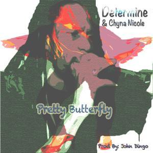 Pretty Butterfly (feat. Chyna Nicole)