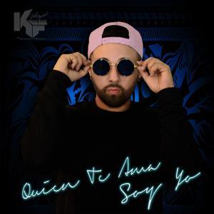 Quien Te Ama Soy Yo (feat. Victor Drija & Jowy Cátedras)