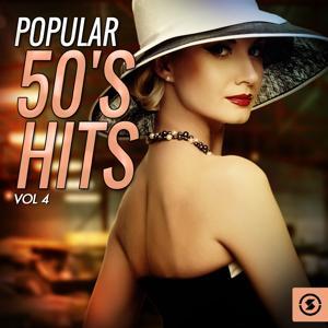 Popular 50's Hits, Vol. 4