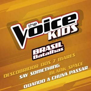 The Voice Kids Brasil - Batalhas