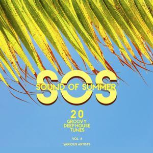 SOS (Sound Of Summer) [20 Groovy Deep-House Tunes], Vol. 4