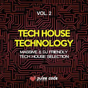 Tech House Technology, Vol. 2