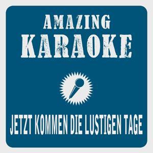 Jetzt kommen die lustigen Tage (Karaoke Version) (Originally Performed By Peter Sebastian)