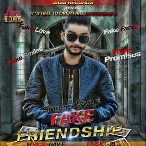 Fake Friendship
