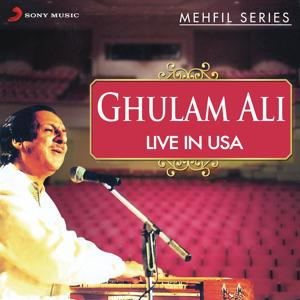Live in USA - Mehfil Series