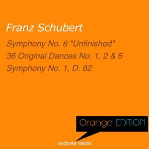 Orange Edition - Schubert: Symphony No. 8