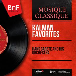 Kalman Favorites (Stereo Version)