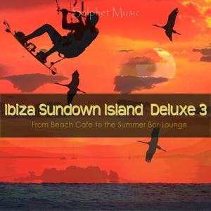 Ibiza Sundown Island Deluxe 3 (From Beach Cafe to the Summer Bar Lounge)