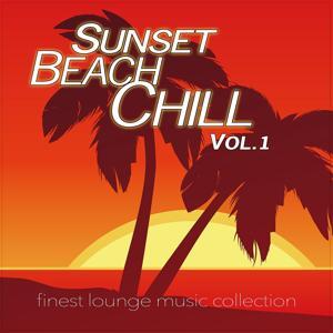 Sunset Beach Chill, Vol. 1
