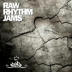 Raw Rhythm Jams, Vol. 1