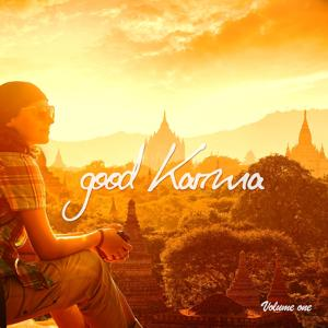 Good Karma, Vol. 1 (Positive Chill Moods)