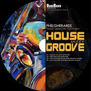 House Jazzy Groove (UpperSide Soul Project)