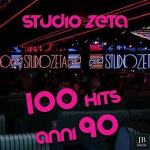 Studio Zeta 100 Hits Anni 90