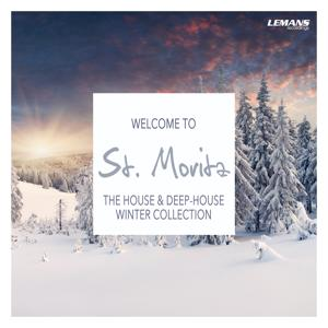 Welcome to St. Moritz