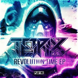 Revolution Time EP
