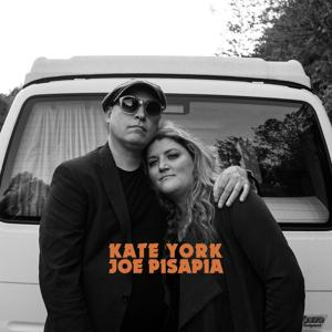 Kate York & Joe Pisapia