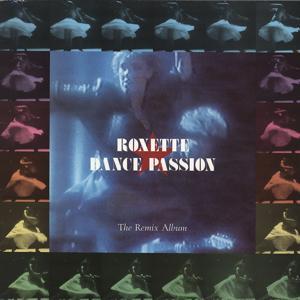 Dance Passion - The Remix Album