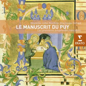 Early French Polyphony