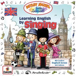 Learning English by Singing