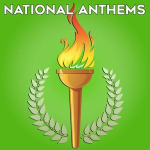 Olympics: National Anthem of Syria