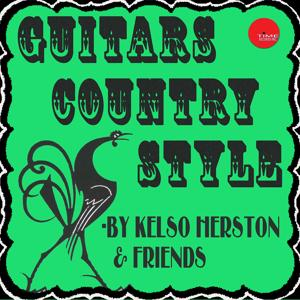 Kelso Herston and the Guitar Kings