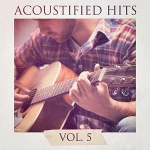 Acoustified Hits, Vol. 5