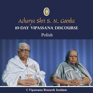 10 Day - Vipassana Discourse - Polish