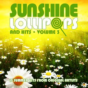 Sunshine, Lollipops and Hits Volume 3