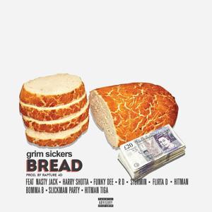 Bread (feat. Hitman, Nasty Jack, Hitman Tiga, Rd, Flirta D, Harry Shotta, Stormin, Funky Dee, Bomma B & Slickman Party)