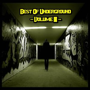 Best of Underground, Vol. 3