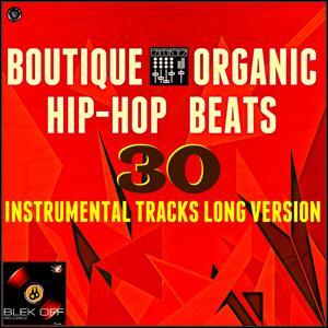 Boutique Organic Hip Hop Beats