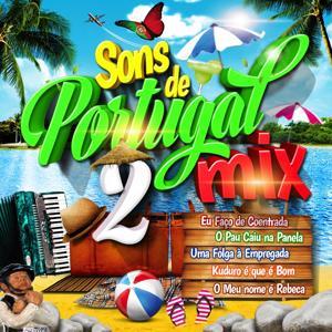 Sons de Portugal Mix, Vol. 2