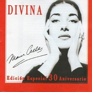 Maria Callas - Divina, Vol. 4