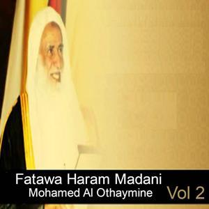 Fatawa Haram Madani Vol 2