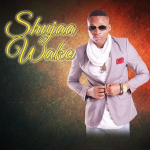 Shujaa Wako