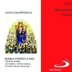Collana musica sacra classica: Maria venisti a  noi