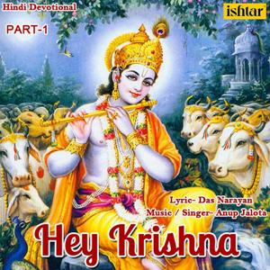 Hey Krishna, Pt. 1