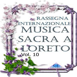 Musica Sacra a Loreto Vol. 10