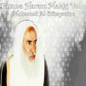 Fatawa Haram Makki Vol 1