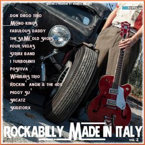 Rockabilly Made in Italy, Vol. 2