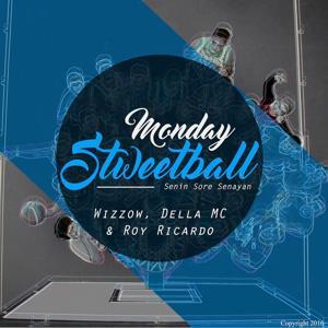Monday Stweetball