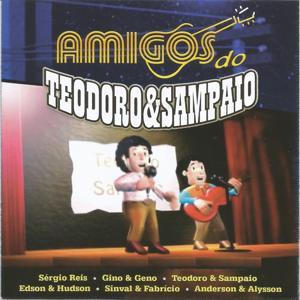 Amigos do Teodoro & Sampaio