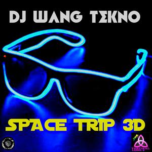 Space Trip 3D