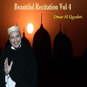 Beautiful Recitation Vol 4