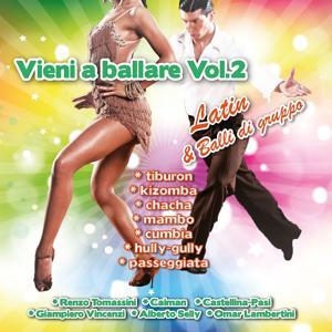 Vieni a ballare, Vol. 2