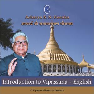 Introduction To Vipassana - English - Vipassana Meditation