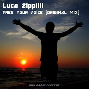 Free Your Voice - Single